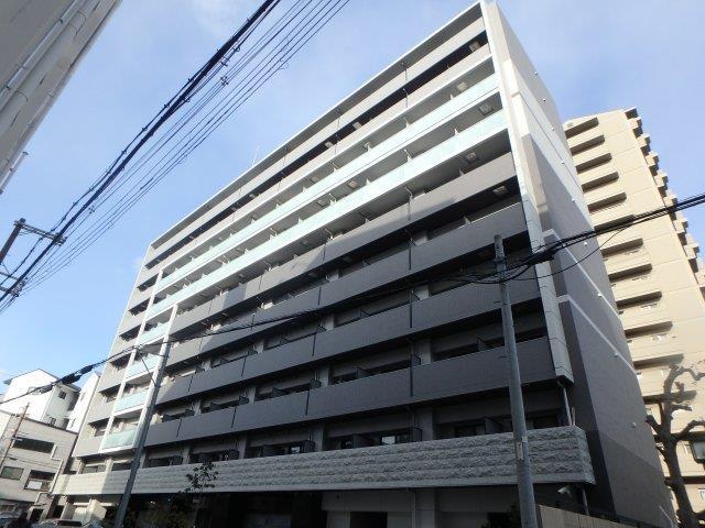 JR東西線 海老江駅(徒歩10分)