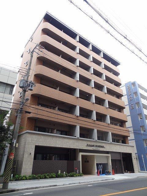 京阪電鉄中之島線 中之島駅(徒歩5分)