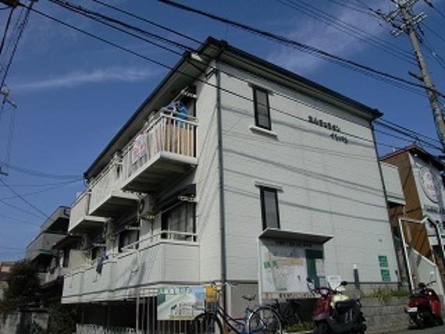 阪急電鉄宝塚線 石橋阪大前駅(徒歩8分)