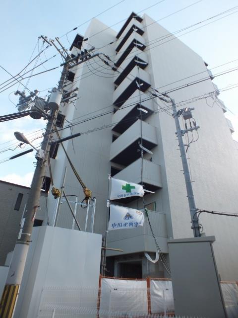 大阪環状線 野田駅(徒歩6分)、千日前線 玉川駅(徒歩4分)