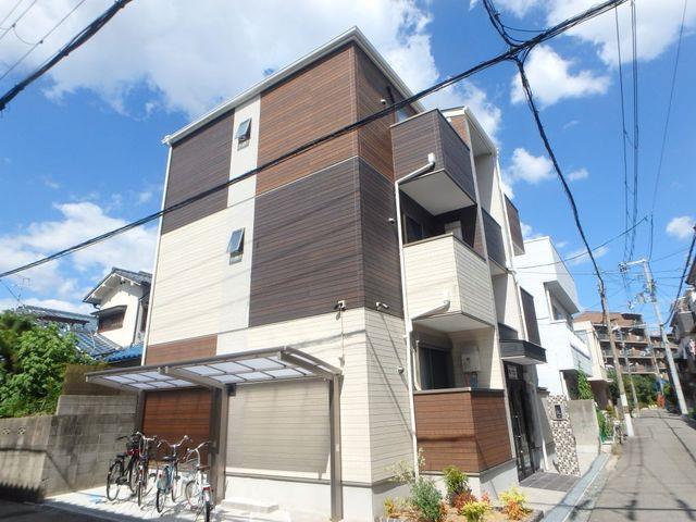 阪急電鉄宝塚線 豊中駅(徒歩13分)