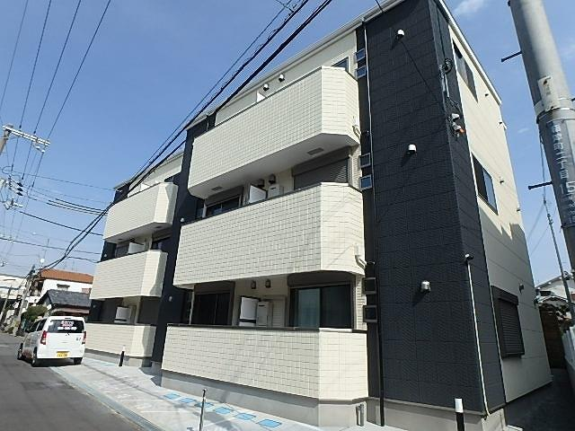 阪急電鉄宝塚線 庄内駅(徒歩13分)