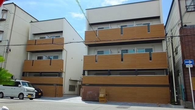 JR東西線 加島駅(徒歩3分)