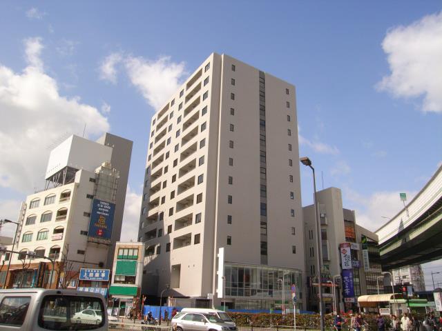 JR東西線 海老江駅(徒歩3分)