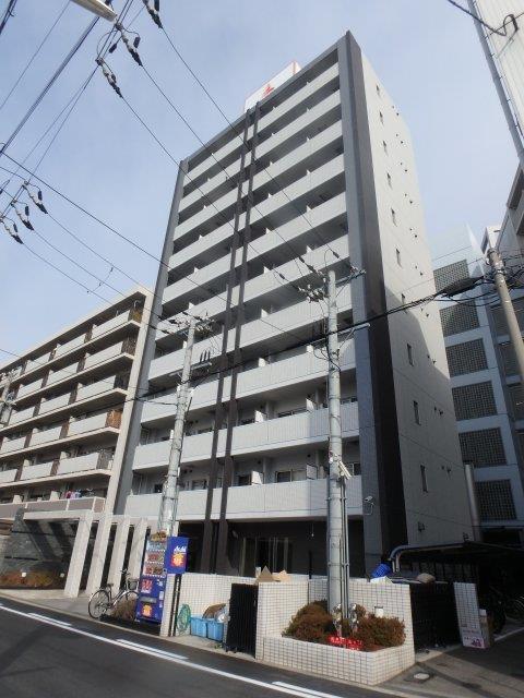 阪神電鉄本線 野田駅(徒歩10分)、千日前線 野田阪神駅(徒歩10分)