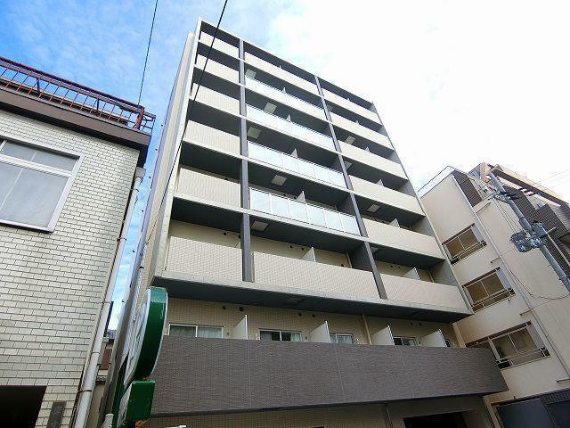 東海道本線 塚本駅(徒歩12分)