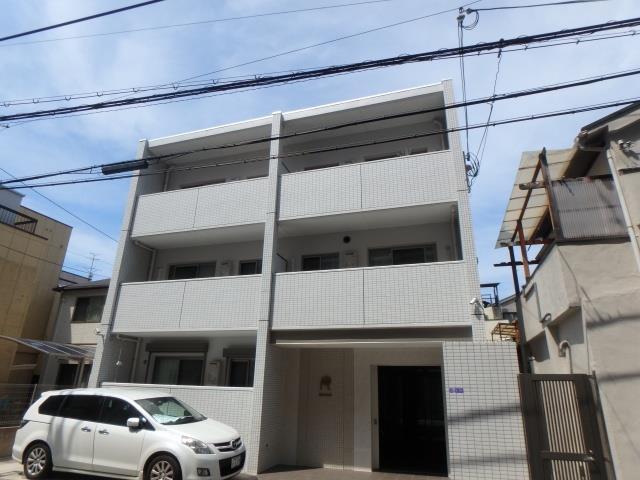 阪神電鉄本線 野田駅(徒歩3分)、千日前線 野田阪神駅(徒歩3分)