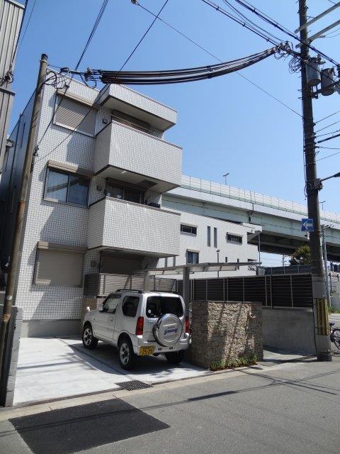 阪神電鉄本線 淀川駅(徒歩5分)