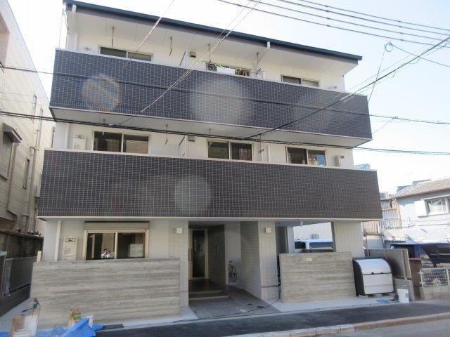 谷町線 都島駅(徒歩4分)