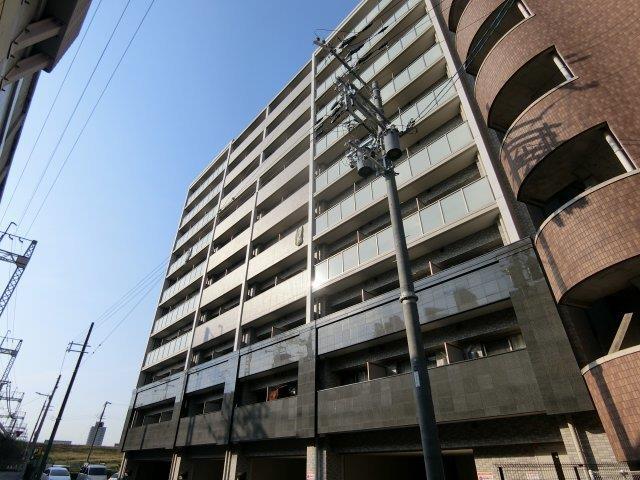 阪急電鉄神戸線 中津駅(徒歩5分)