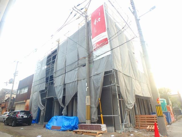 阪神電鉄阪神なんば 出来島駅(徒歩10分)