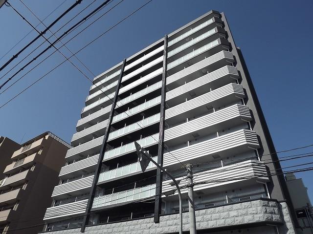 東海道本線 塚本駅(徒歩24分)
