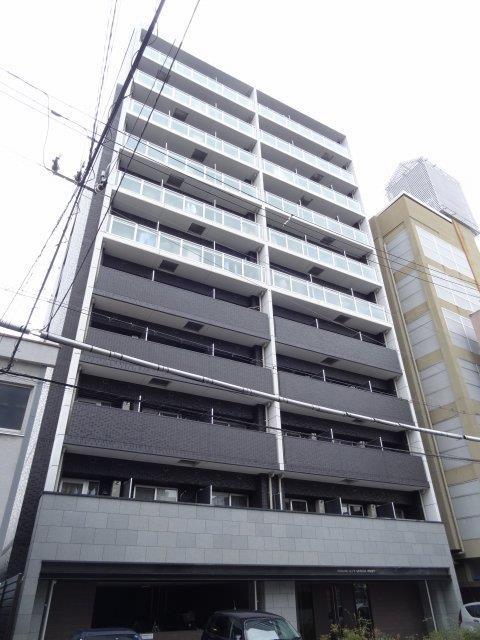 大阪環状線 大阪駅(徒歩16分)