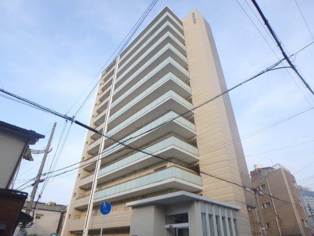 千日前線 野田阪神駅(徒歩8分)、阪神電鉄本線 野田駅(徒歩9分)