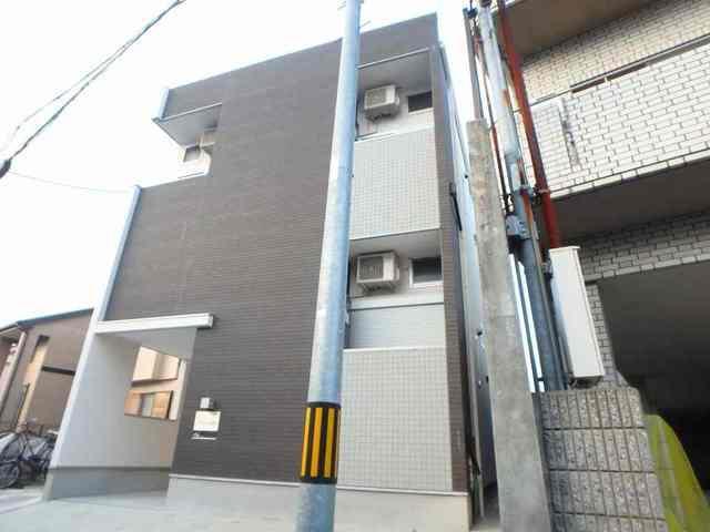 大阪高速鉄道 大阪空港駅(徒歩17分)