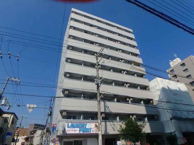 阪神電鉄本線 姫島駅(徒歩3分)