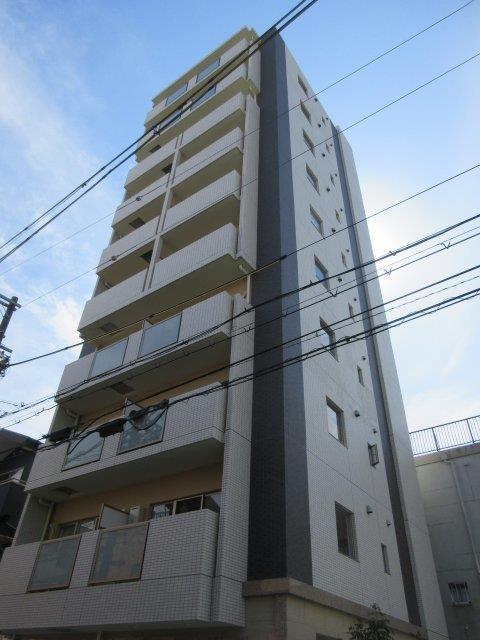 大阪環状線 天満駅(徒歩16分)