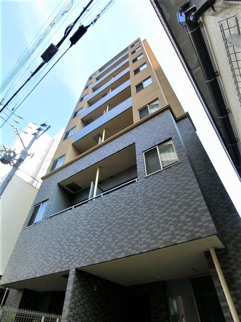 大阪環状線 天満駅(徒歩4分)