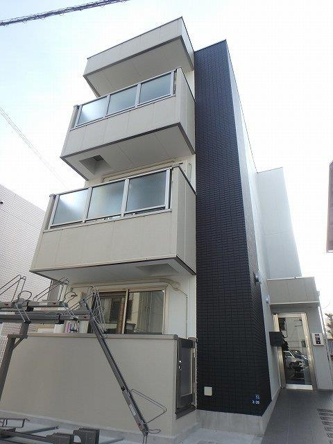阪急電鉄宝塚線 池田駅(徒歩10分)