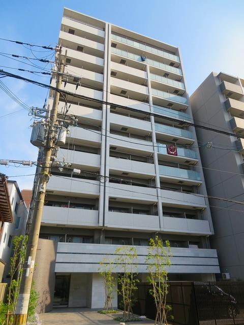 東海道本線 塚本駅(徒歩6分)