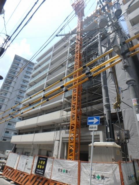 阪神電鉄本線 野田駅(徒歩6分)