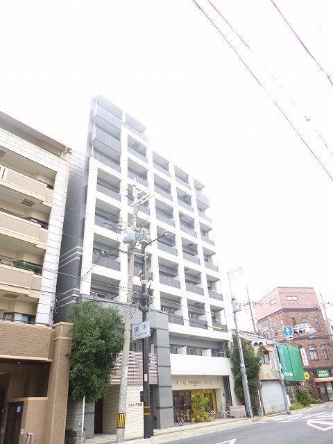阪急電鉄宝塚線 池田駅(徒歩6分)