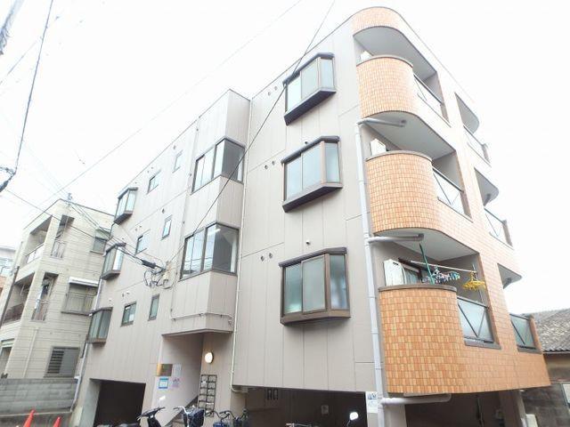 阪急電鉄箕面線 桜井駅(徒歩17分)