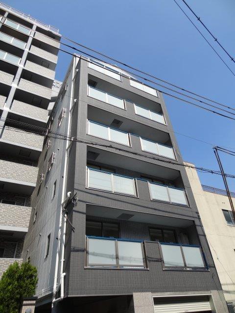 大阪環状線 福島駅(徒歩3分)