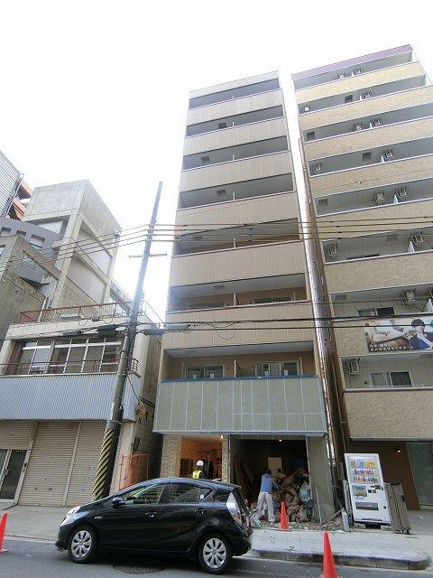 大阪環状線 野田駅(徒歩12分)、千日前線 玉川駅(徒歩8分)