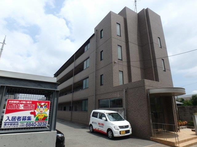 大阪高速鉄道 柴原阪大前駅(徒歩10分)