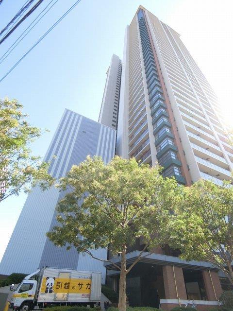 JR東西線 新福島駅(徒歩5分)