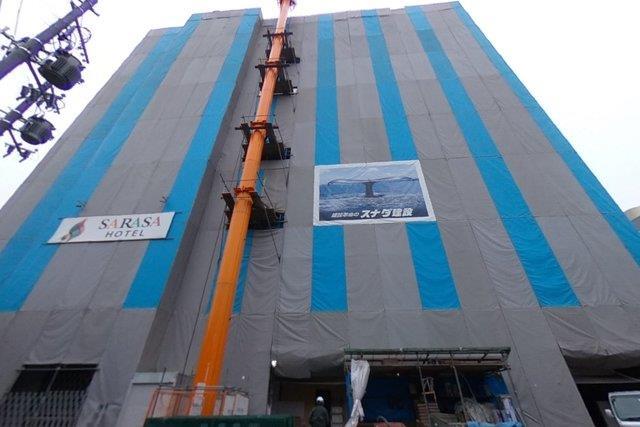 おおさか東線 JR野江駅(徒歩14分)