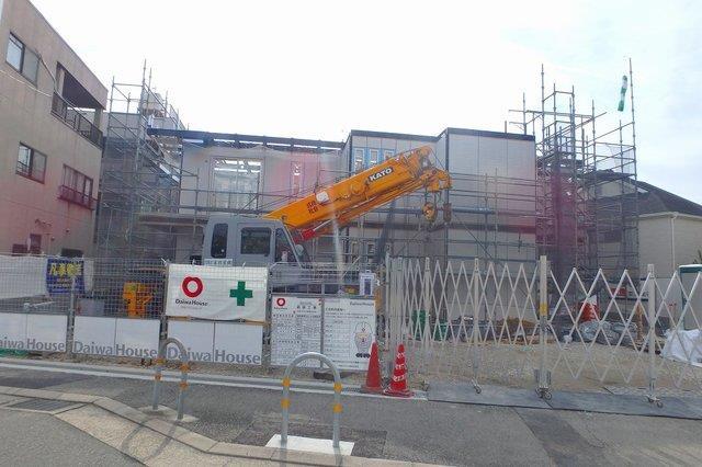 大阪高速鉄道 少路駅(徒歩11分)