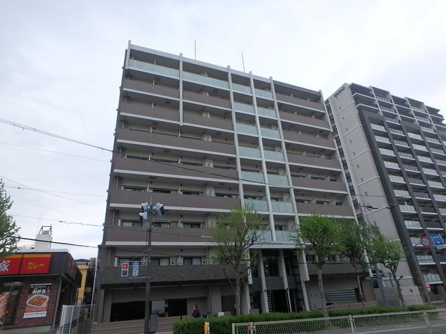谷町線 関目高殿駅(徒歩21分)