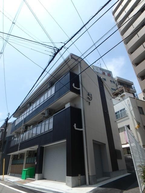 JR東西線 海老江駅(徒歩7分)