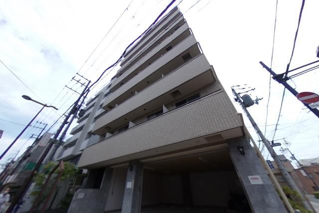 京阪電気鉄道京阪線 野江駅(徒歩6分)、おおさか東線 JR野江駅(徒歩10分)