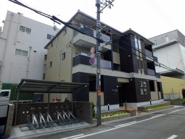 大阪環状線 野田駅(徒歩15分)、千日前線 玉川駅(徒歩16分)