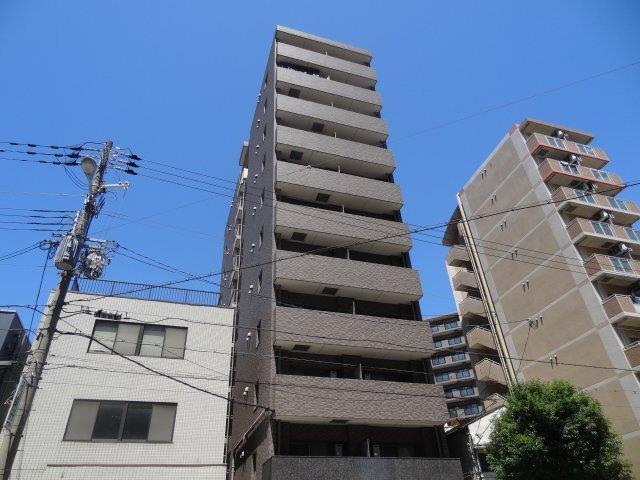 東海道本線 大阪駅(徒歩15分)