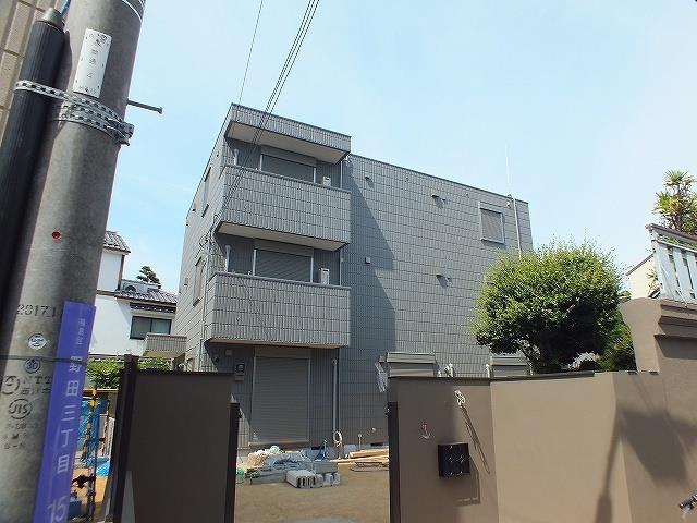 大阪環状線 野田駅(徒歩3分)、千日前線 玉川駅(徒歩5分)