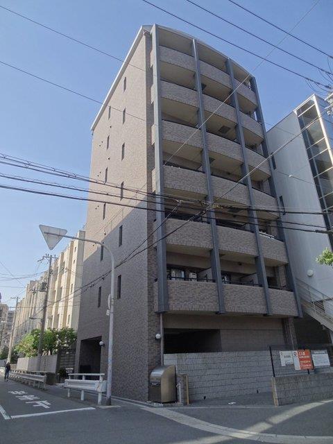 東海道本線 大阪駅(徒歩18分)、四つ橋線 西梅田駅(徒歩18分)