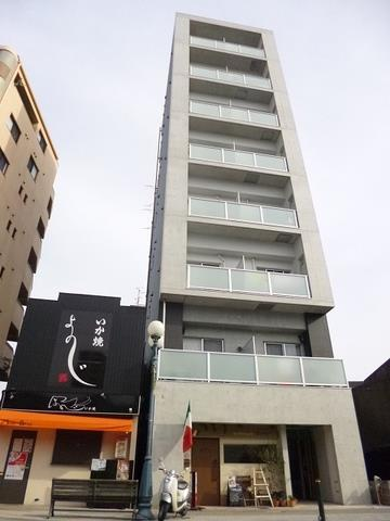阪急電鉄宝塚線 川西能勢口駅(徒歩1分)