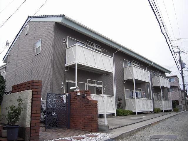 福知山線 川西池田駅(徒歩10分)