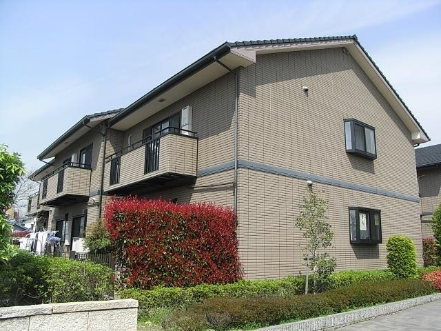 阪急電鉄宝塚線 川西能勢口駅(徒歩8分)