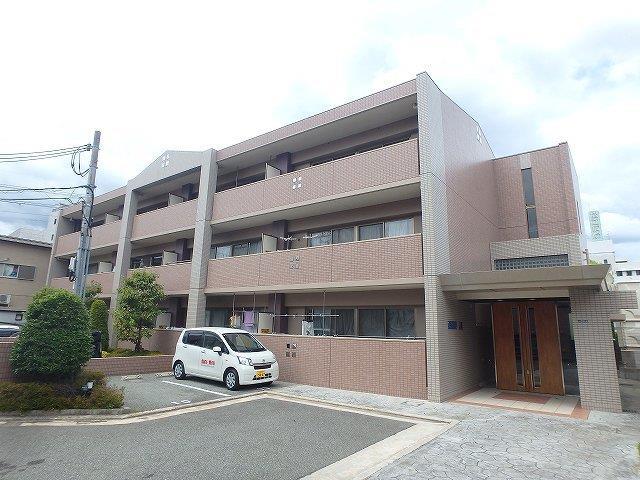 阪急電鉄宝塚線 川西能勢口駅(徒歩7分)
