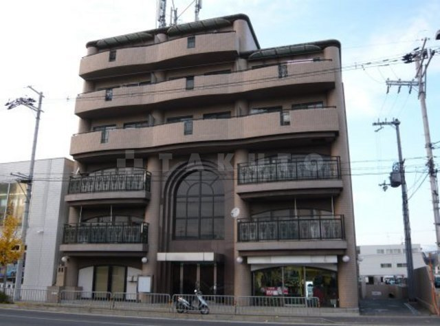阪急電鉄嵐山線 上桂駅(徒歩12分)
