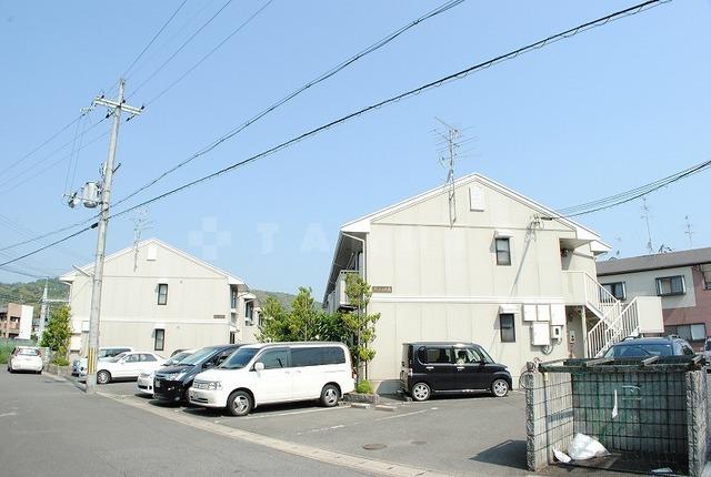 阪急電鉄嵐山線 上桂駅(徒歩6分)