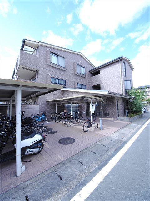 阪急電鉄嵐山線 上桂駅(徒歩14分)