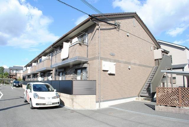 阪急電鉄嵐山線 上桂駅(徒歩30分)