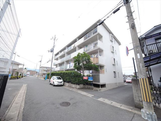 東海道本線 向日町駅(徒歩35分)