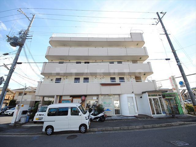 阪急電鉄嵐山線 上桂駅(徒歩10分)